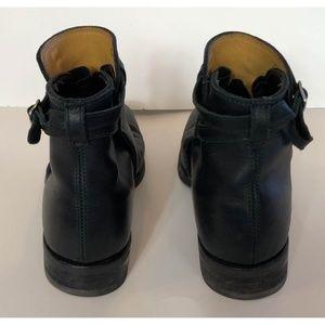 R.M. Williams Shoes - R.M. Williams Leather Ankle Boots 12 Aus / 13 US